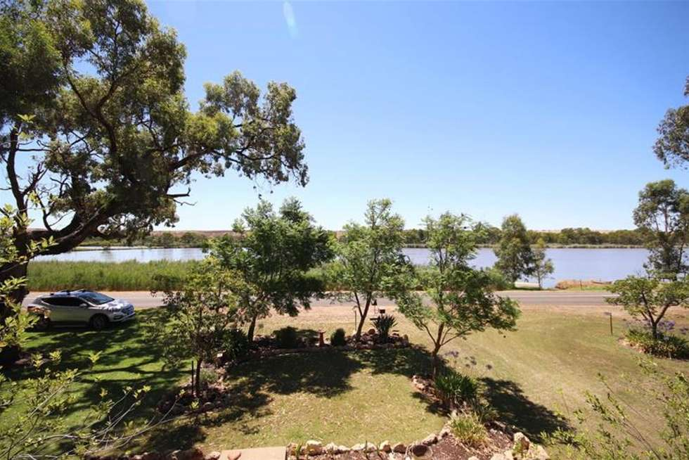 Second view of Homely house listing, 340 East Front Road, Cowirra North via, Mannum SA 5238