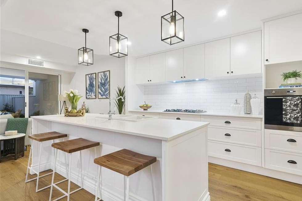 Second view of Homely townhouse listing, 1/87 Tahiti Avenue, Palm Beach QLD 4221