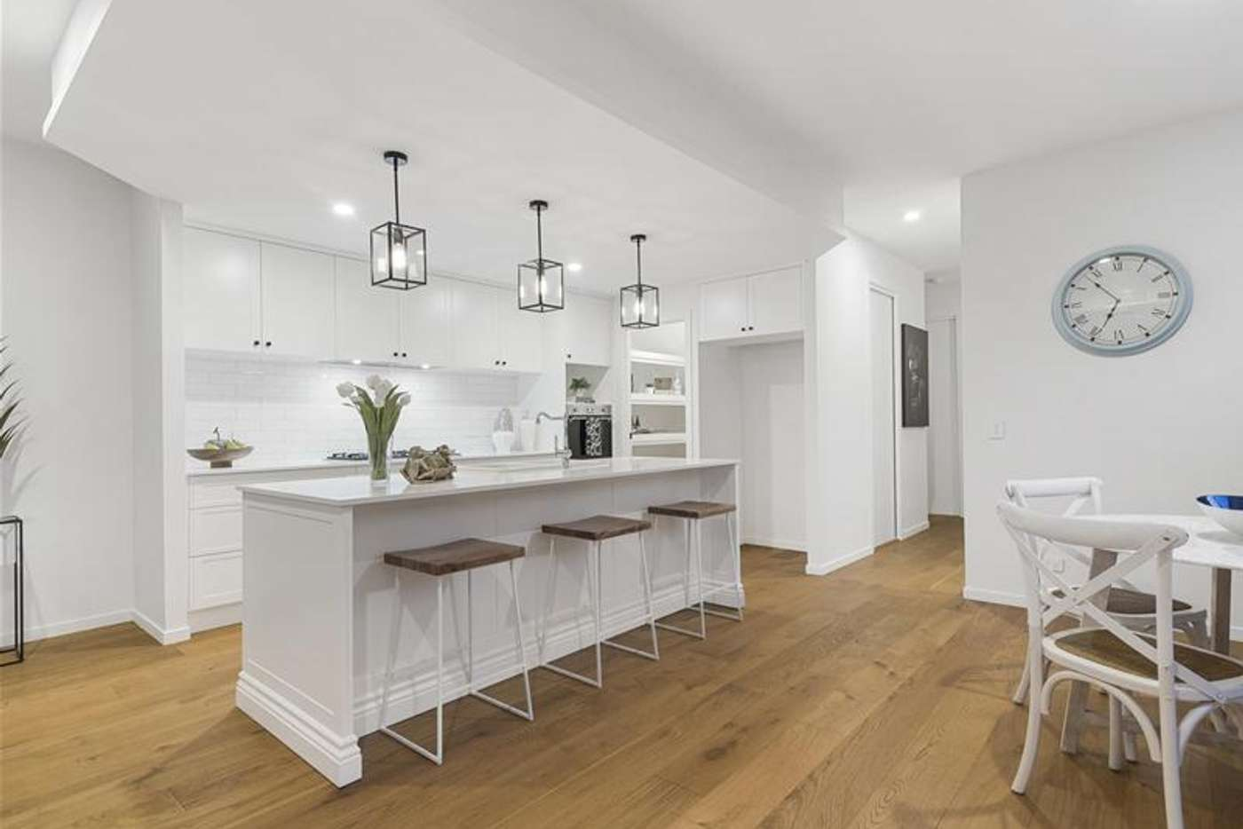 Fifth view of Homely townhouse listing, 1/87 Tahiti Avenue, Palm Beach QLD 4221