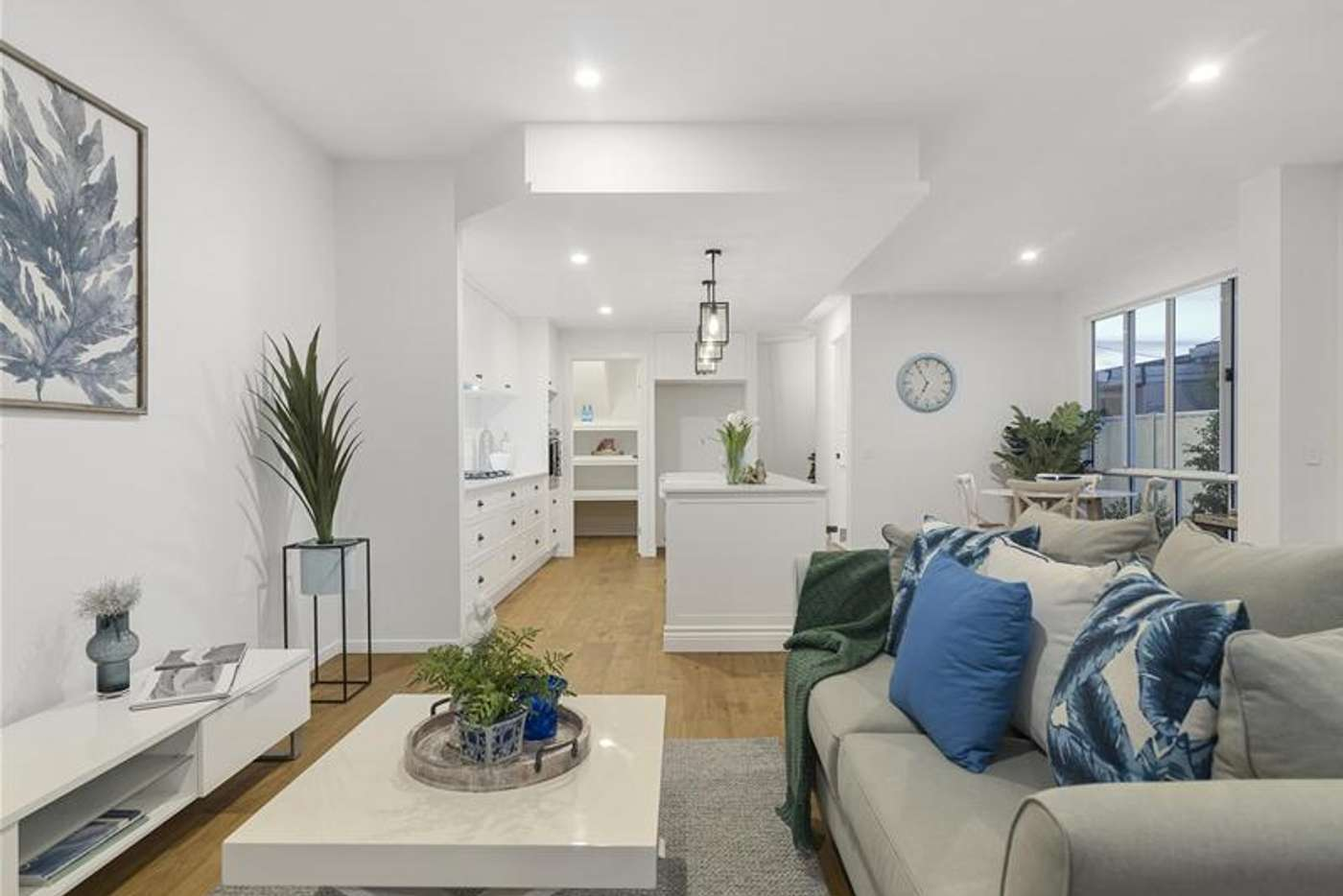 Sixth view of Homely townhouse listing, 1/87 Tahiti Avenue, Palm Beach QLD 4221