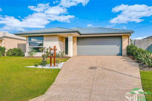 27 Seabright Circuit, Jacobs Well QLD 4208