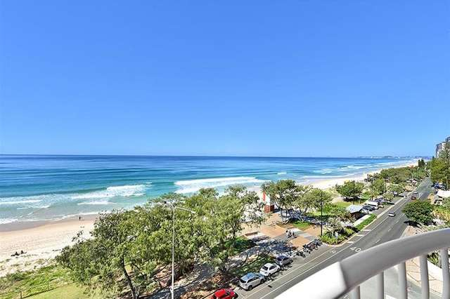 24/60 The Esplanade, Surfers Paradise QLD 4217