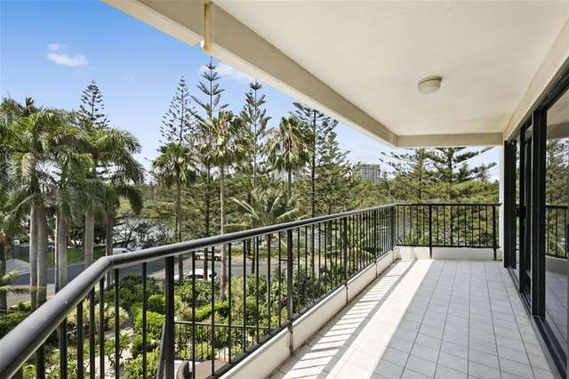 'THE INLET' 24 Breaker Street, Main Beach QLD 4217