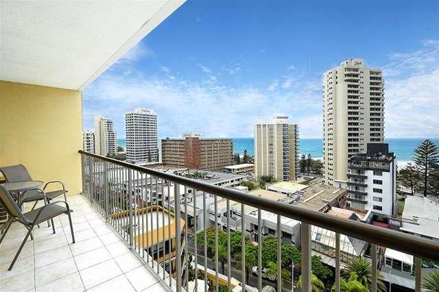 1001/18 Orchid Avenue, Surfers Paradise QLD 4217