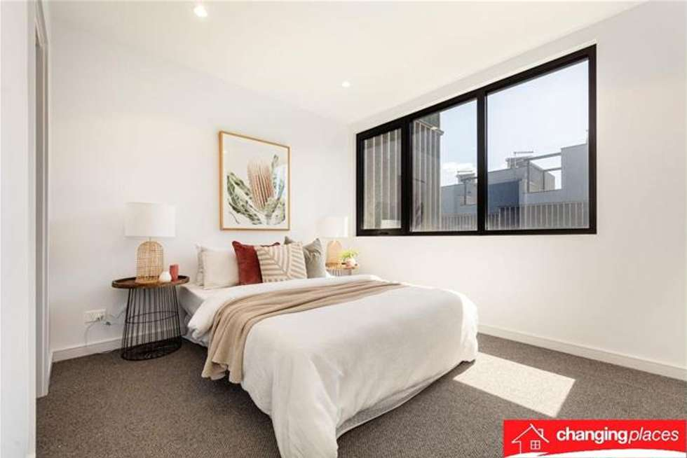 Fourth view of Homely townhouse listing, 14 Yates Lane, Parkville VIC 3052