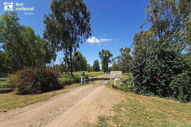 124 Linkes Road, Biloela QLD 4715