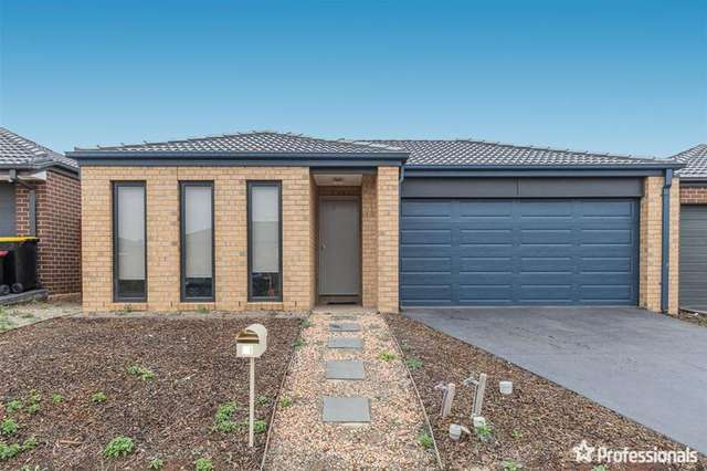51 Corbet Street, Melton South VIC 3338