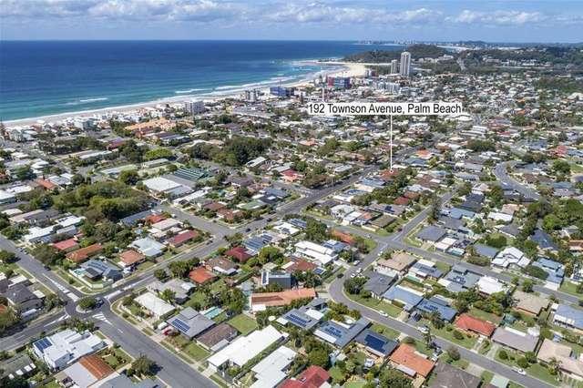 192 Townson Avenue, Palm Beach QLD 4221