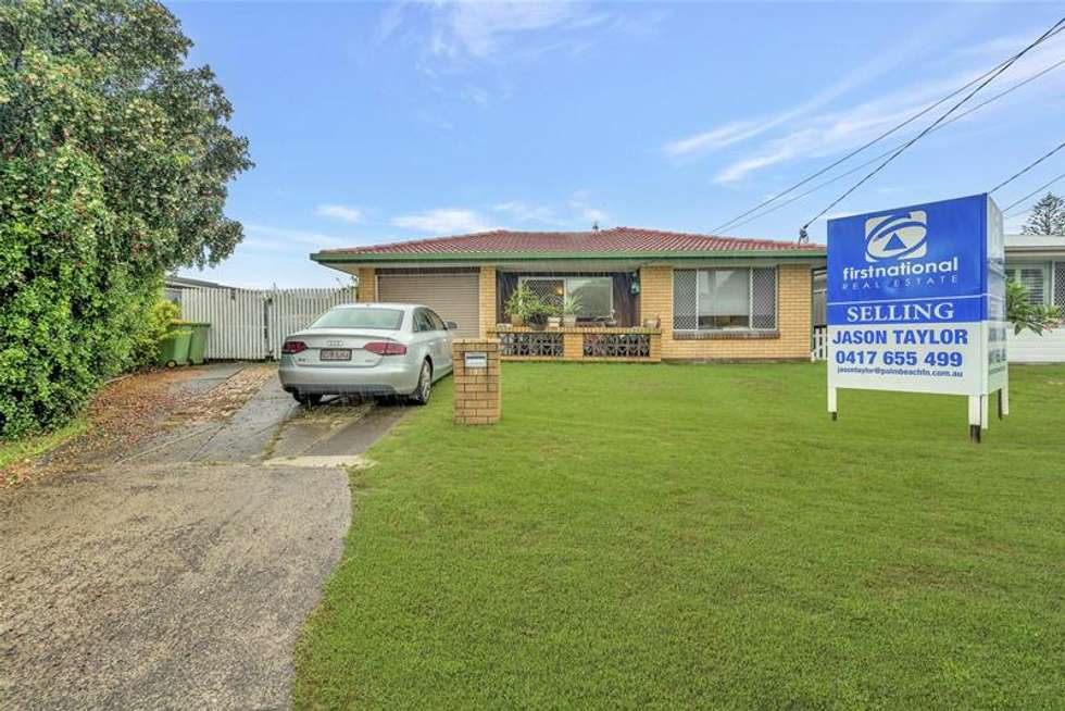 Third view of Homely house listing, 192 Townson Avenue, Palm Beach QLD 4221