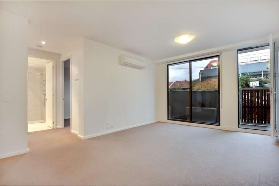 Third view of Homely apartment listing, 1/150 Kerr Street, Fitzroy VIC 3065