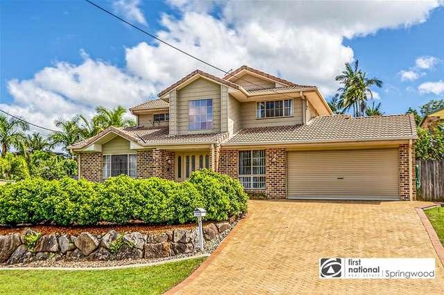 36 Celandine Street, Shailer Park QLD 4128