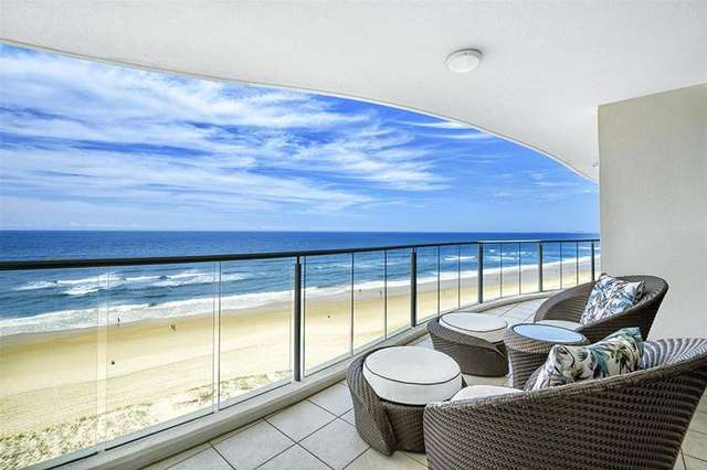 9 'Platinum on the Beach' 1 Markwell Avenue, Surfers Paradise QLD 4217