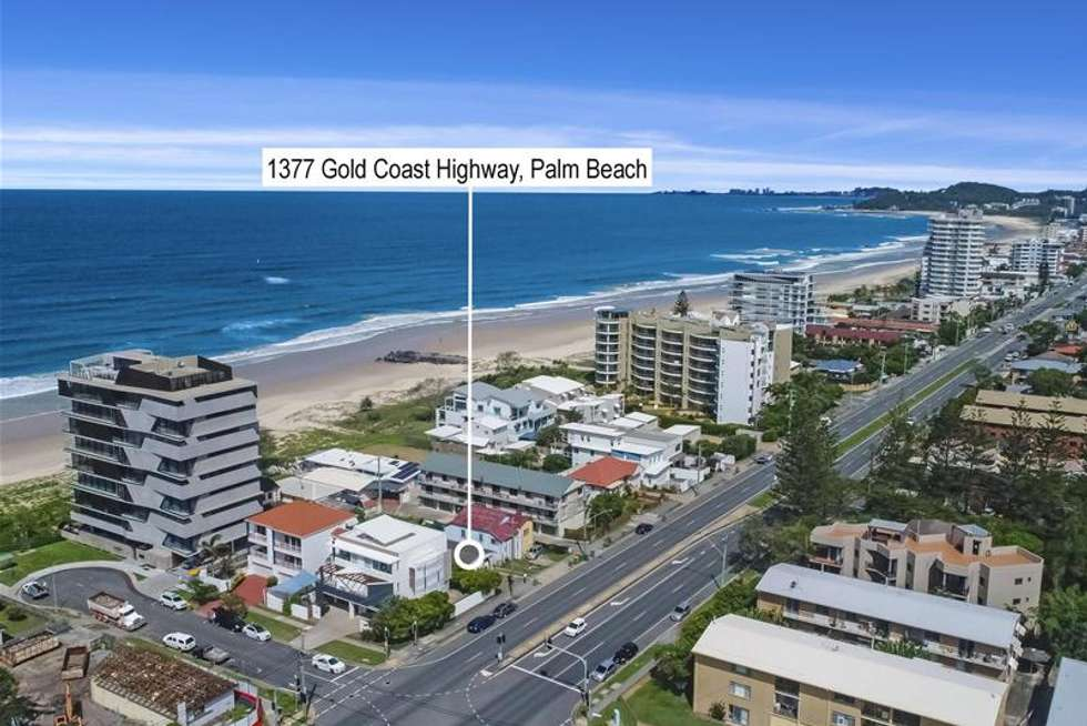 Second view of Homely house listing, 1377 Gold Coast Highway, Palm Beach QLD 4221