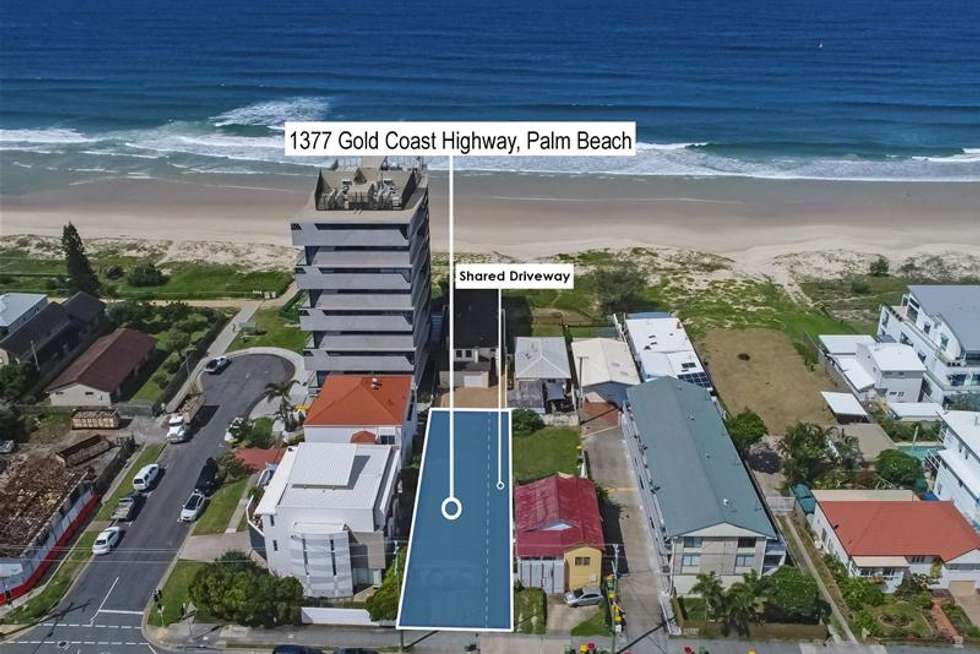 Third view of Homely house listing, 1377 Gold Coast Highway, Palm Beach QLD 4221