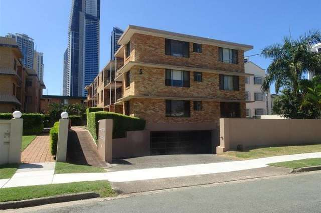 4/11 Stanhill Drive, Surfers Paradise QLD 4217