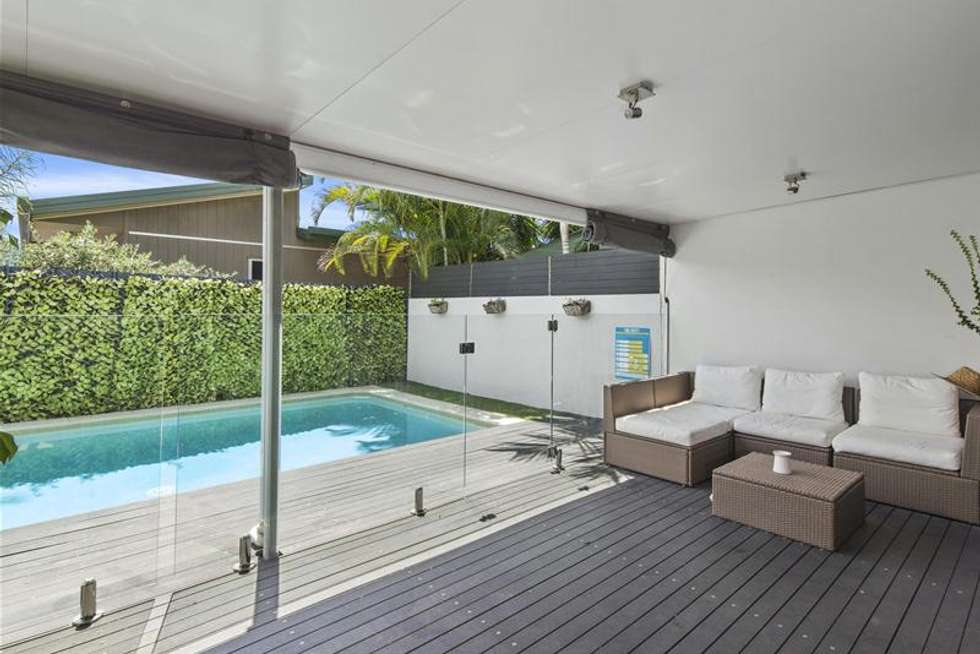 Second view of Homely unit listing, 1/135 Laguna  Avenue, Palm Beach QLD 4221
