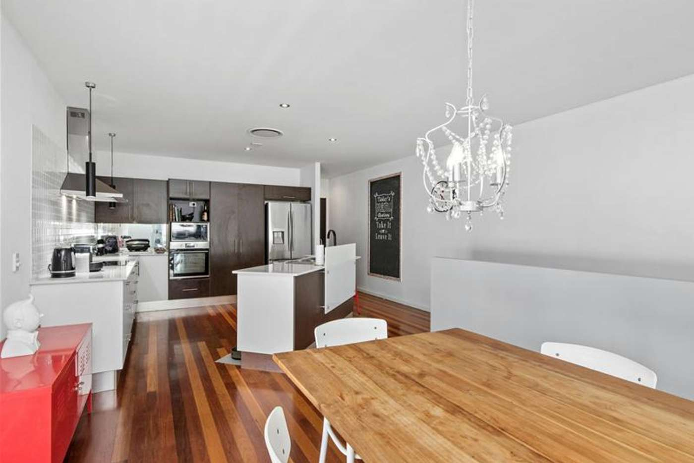 Sixth view of Homely unit listing, 1/135 Laguna  Avenue, Palm Beach QLD 4221