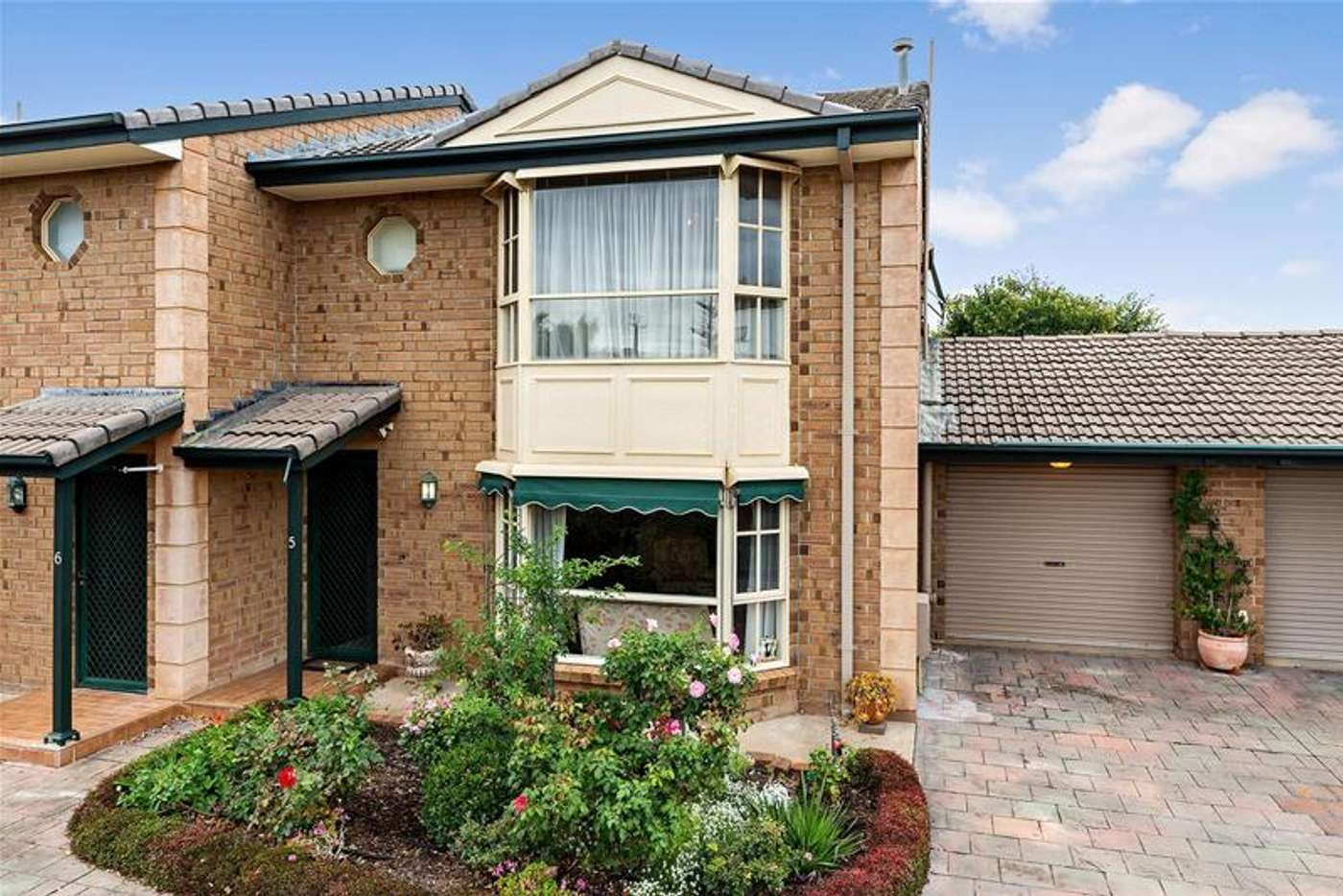 Main view of Homely unit listing, 5/1 Dunluce Avenue, Brighton SA 5048