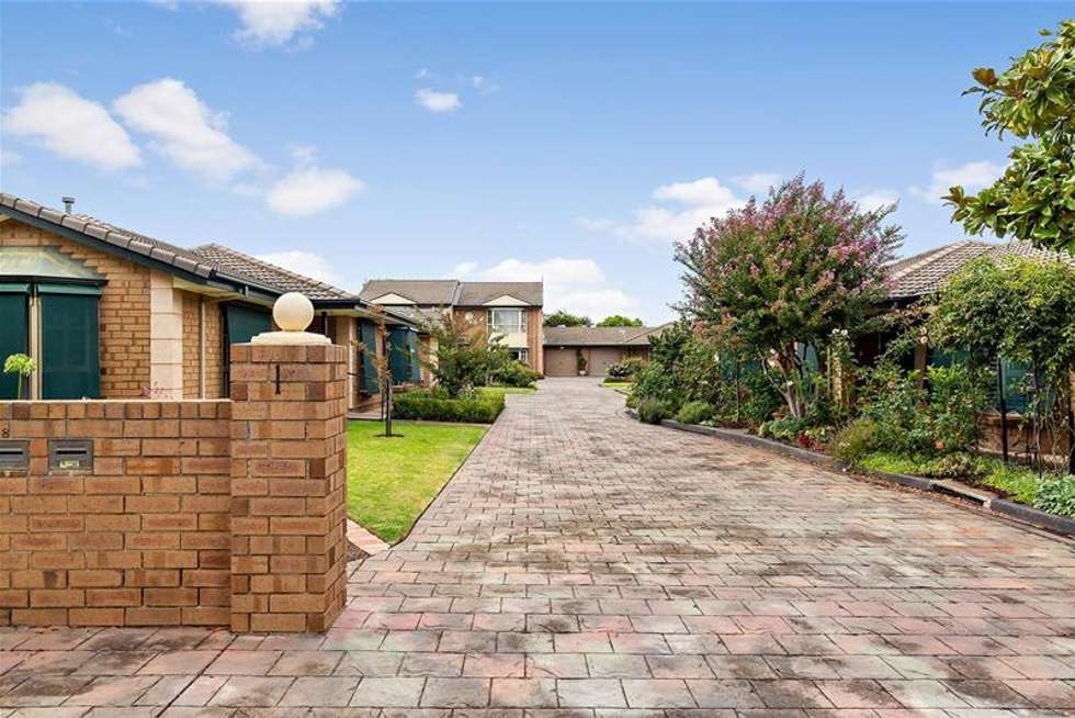 Second view of Homely unit listing, 5/1 Dunluce Avenue, Brighton SA 5048