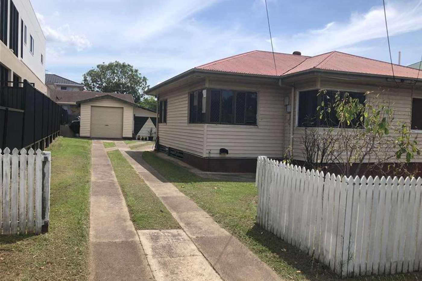 Second view of Homely residentialLand listing, 92 Orange Grove Road, Coopers Plains QLD 4108