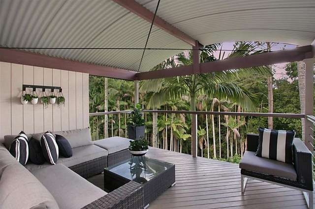 25 Durobby Drive, Currumbin Valley QLD 4223