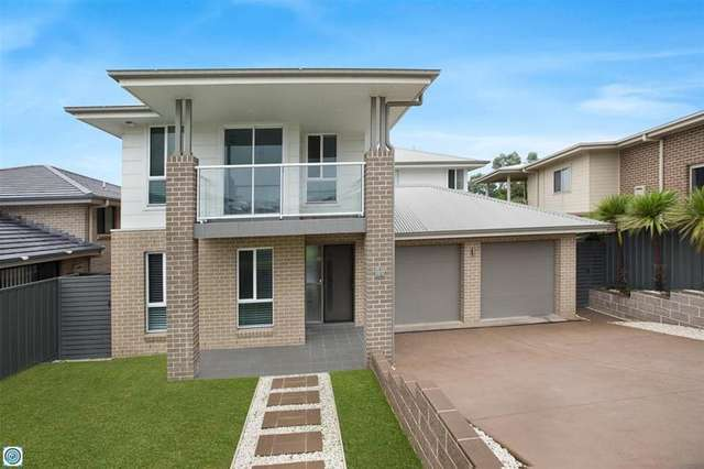 26 Brooks Terrace, Kanahooka NSW 2530