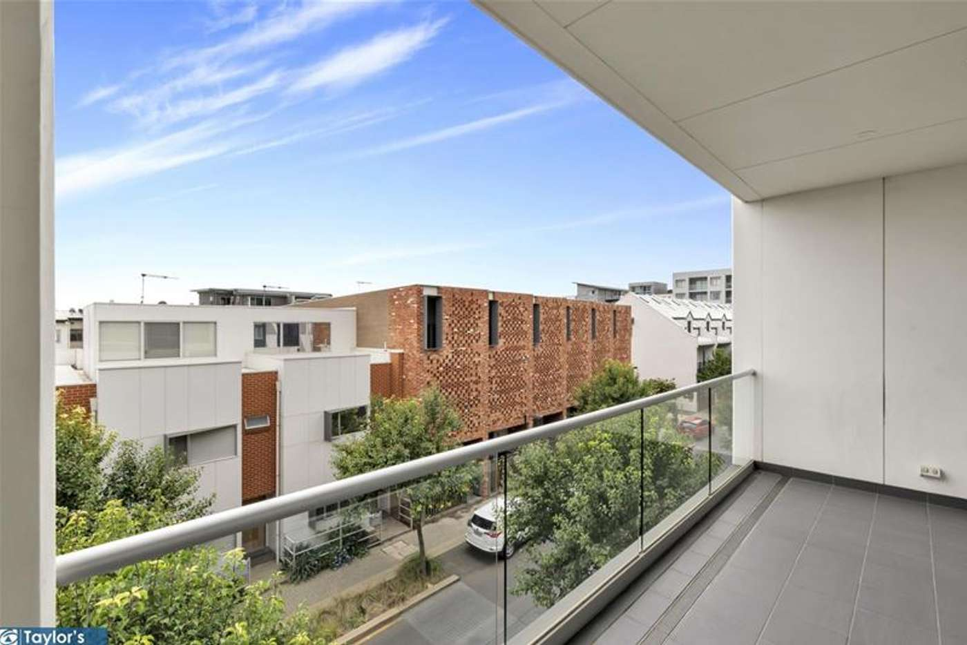 Main view of Homely apartment listing, 202/46 Sixth Street, Bowden SA 5007