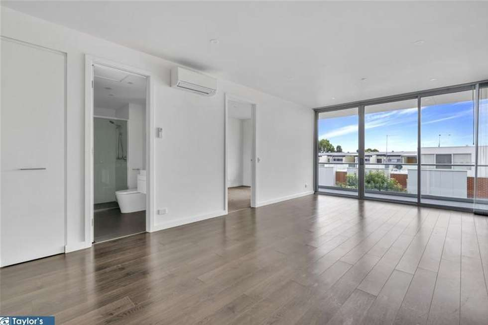 Third view of Homely apartment listing, 202/46 Sixth Street, Bowden SA 5007