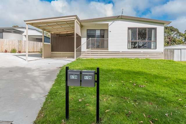 1/26 Robert Drive, Cowes VIC 3922