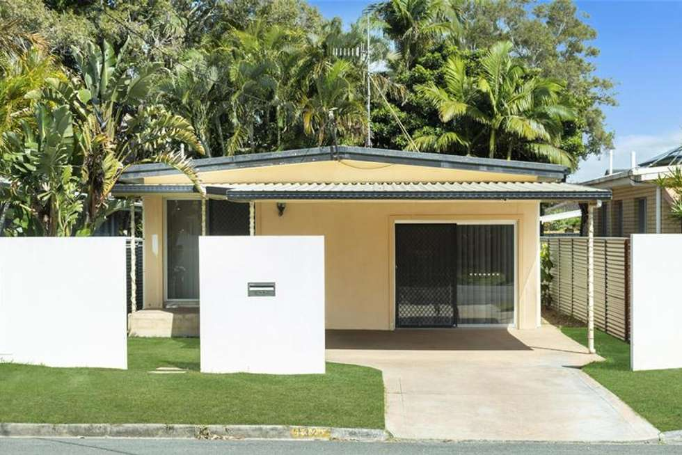 Second view of Homely house listing, 432 Cypress Terrace North, Palm Beach QLD 4221