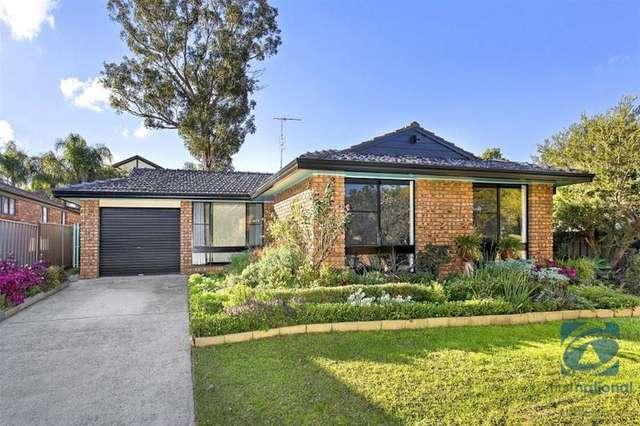 17 Muccillo Street, Quakers Hill NSW 2763