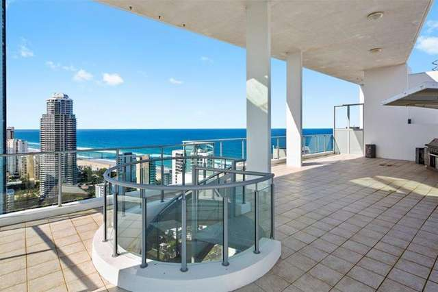 'Artique' Penthouse 18 Enderley Avenue, Surfers Paradise QLD 4217