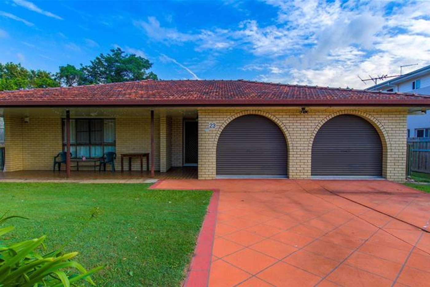 Main view of Homely house listing, 23 Altoft Street, Kuraby QLD 4112