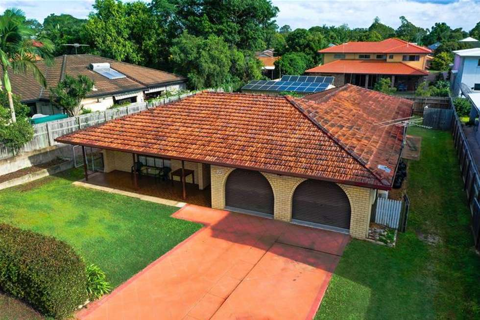Second view of Homely house listing, 23 Altoft Street, Kuraby QLD 4112