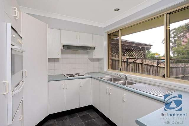 22/81 Lalor Road, Quakers Hill NSW 2763