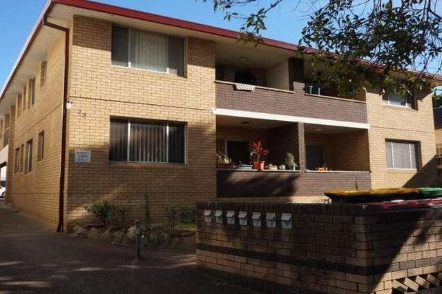 1/29 Sorrell Street, Parramatta NSW 2150