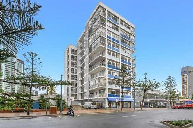 3B 'Kinkabool'/34 Hanlan Street, Surfers Paradise QLD 4217