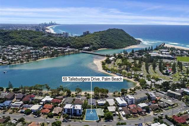 59 Tallebudgera Drive, Palm Beach QLD 4221