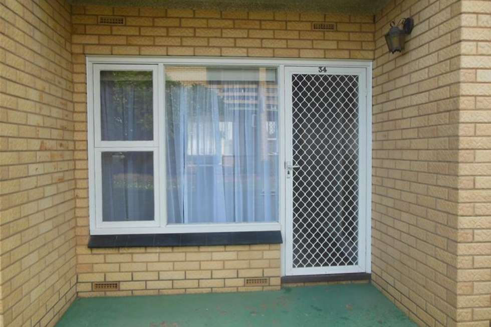 Second view of Homely unit listing, 34/10 Collins Street, Enfield SA 5085