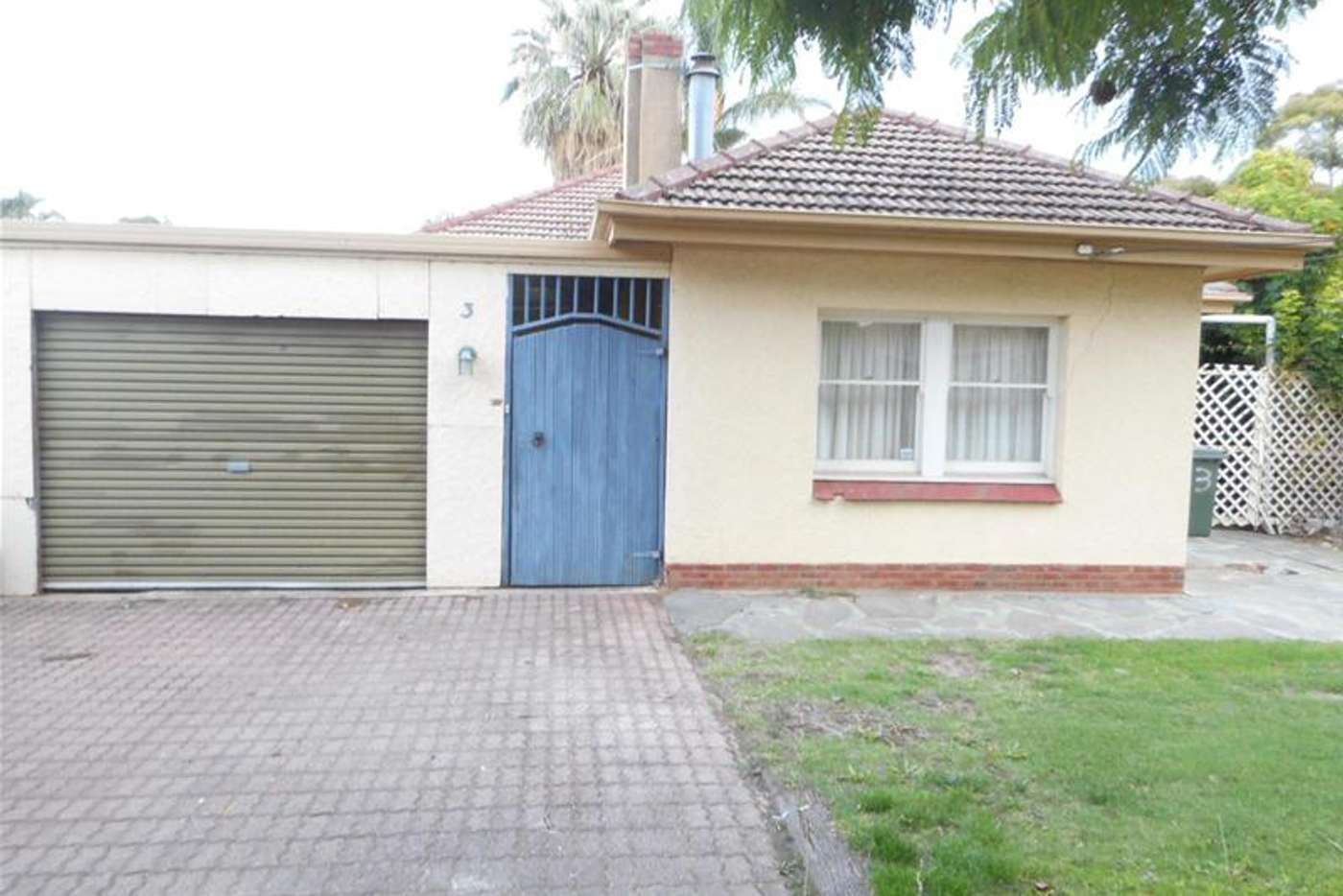 Main view of Homely house listing, 3 Chamberlain Avenue, Clarence Gardens SA 5039