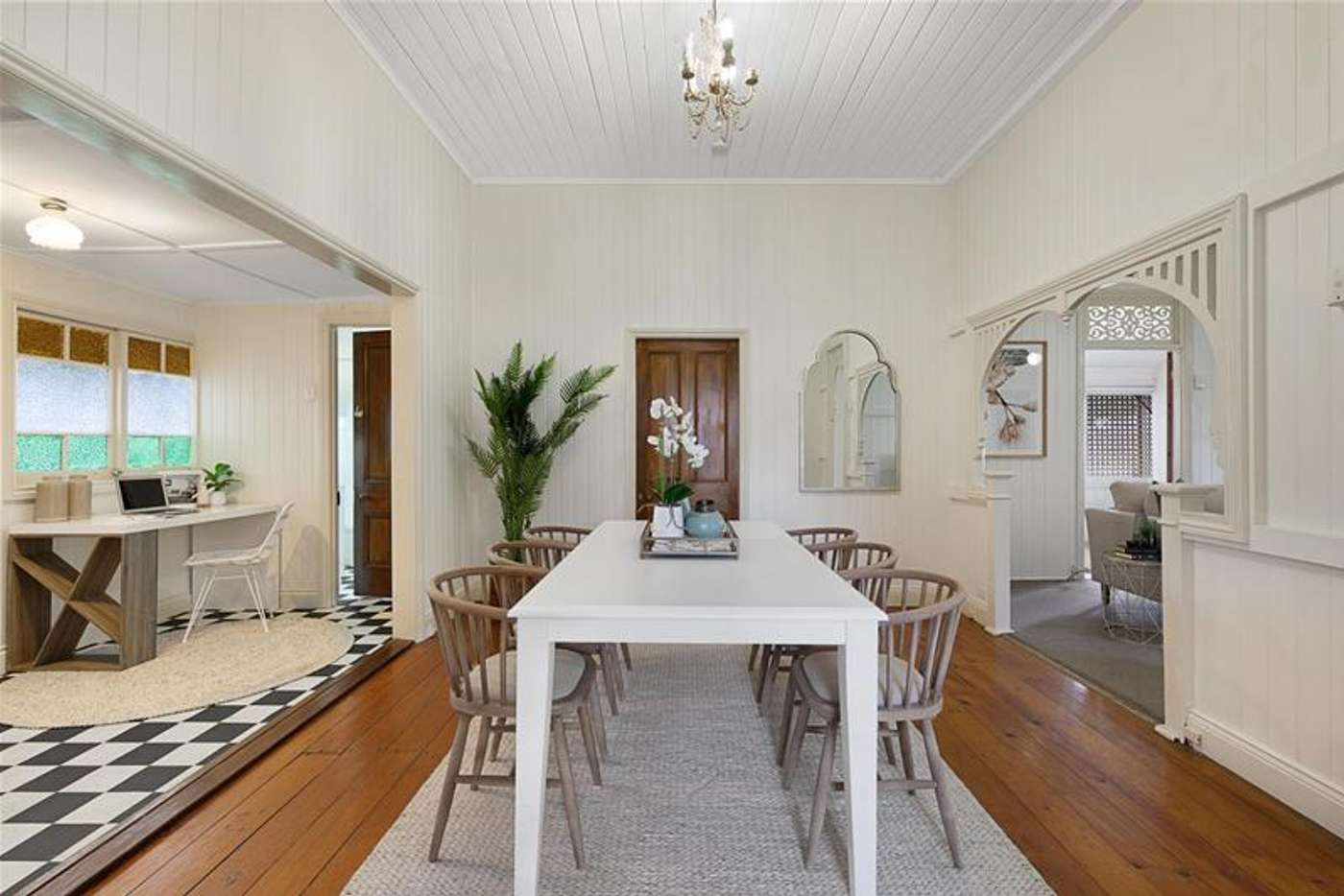 Main view of Homely house listing, 31 South Street, Newmarket QLD 4051
