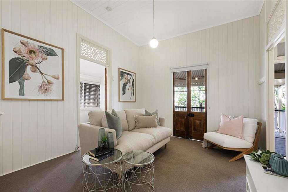 Second view of Homely house listing, 31 South Street, Newmarket QLD 4051
