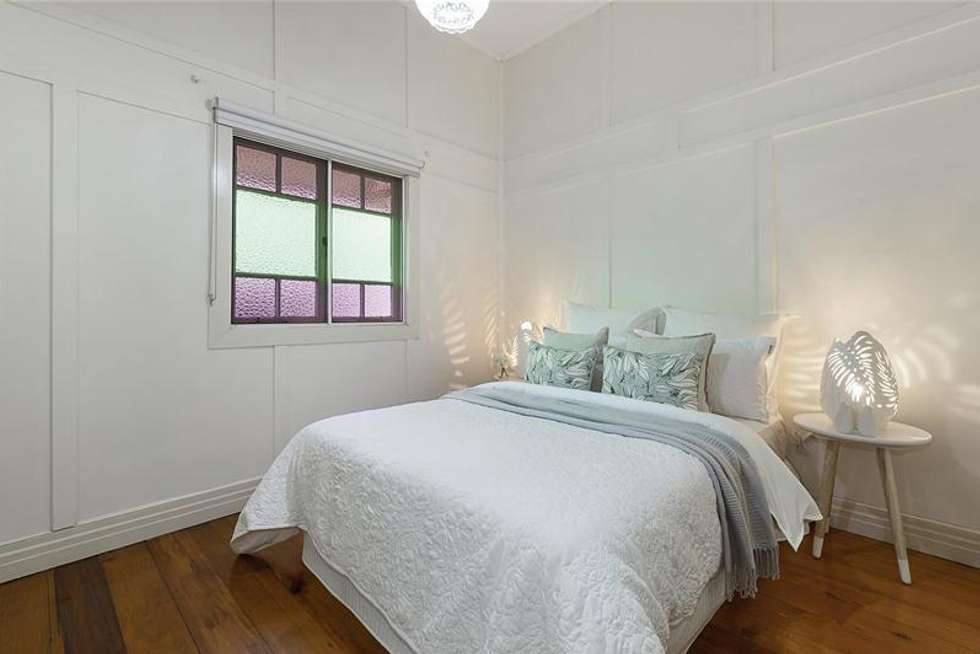 Fourth view of Homely house listing, 31 South Street, Newmarket QLD 4051