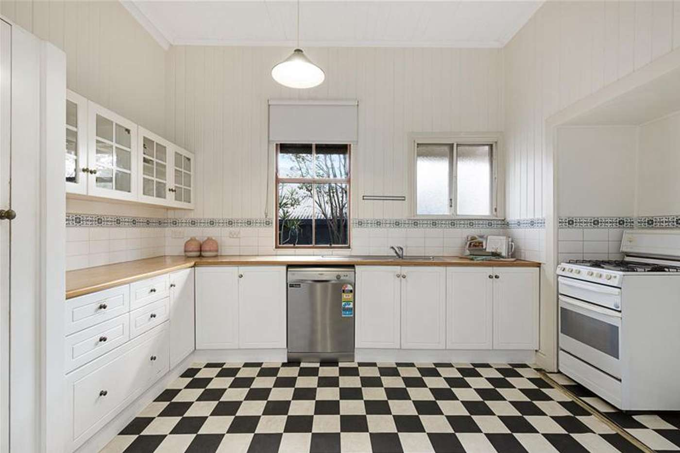 Fifth view of Homely house listing, 31 South Street, Newmarket QLD 4051