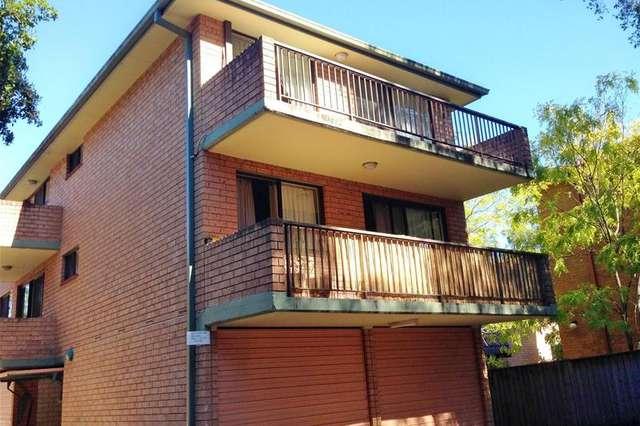 8/7 Garden Street, Telopea NSW 2117