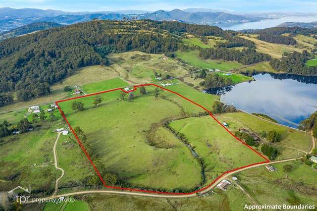 Lot 2 Huon Highway, Geeveston TAS 7116