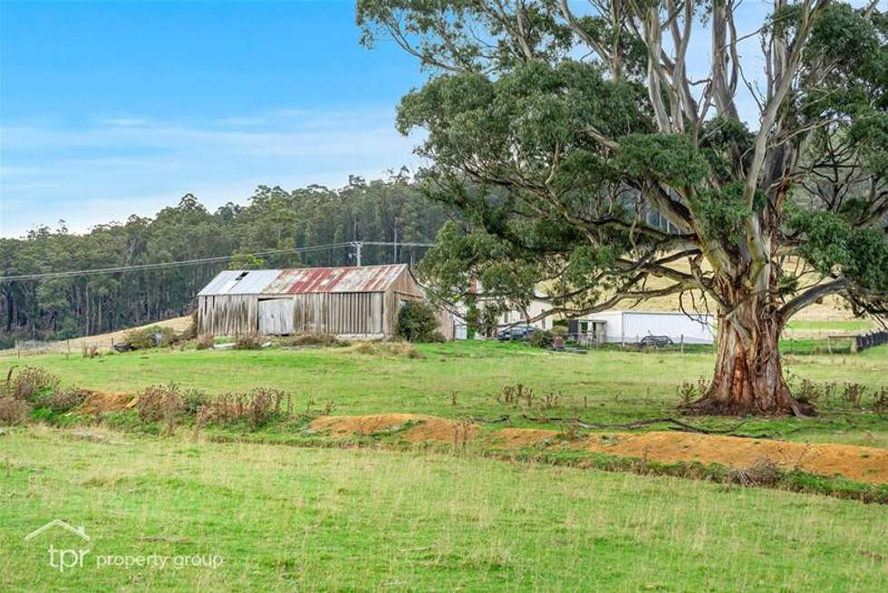 Third view of Homely residentialLand listing, Lot 2 Huon Highway, Geeveston TAS 7116