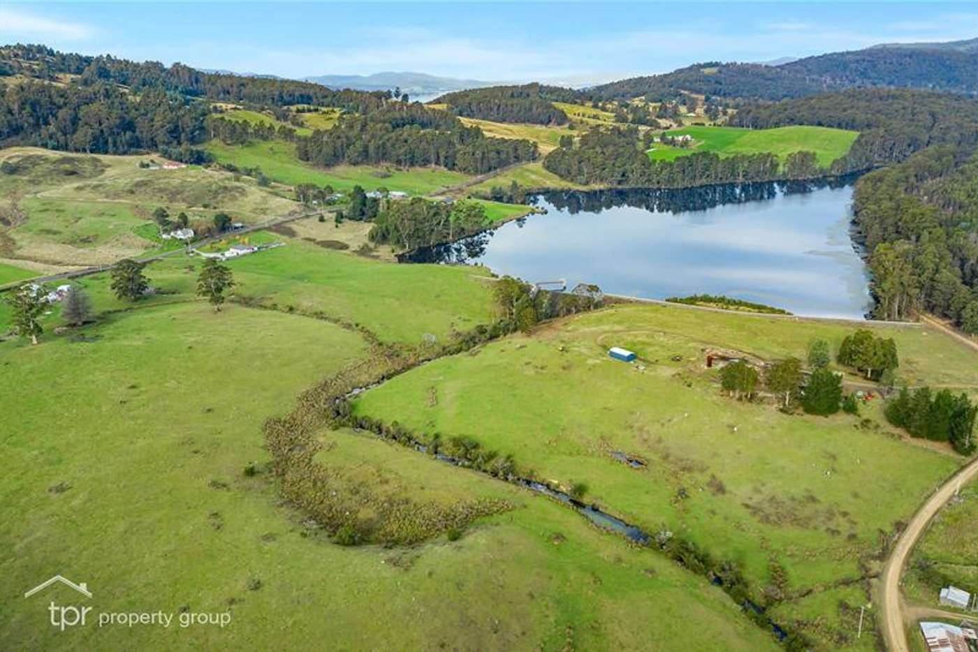 Seventh view of Homely residentialLand listing, Lot 2 Huon Highway, Geeveston TAS 7116