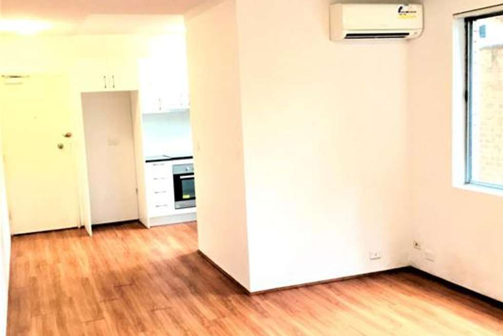 Second view of Homely apartment listing, 1/14 Sorrell Street, Parramatta NSW 2150