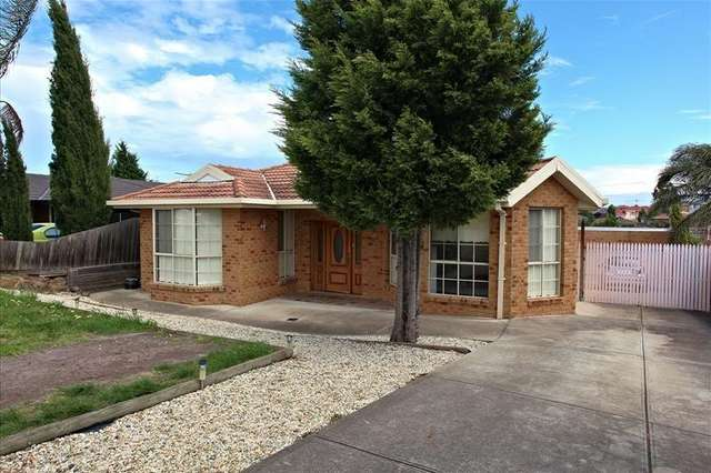 12 Rubus Court, Meadow Heights VIC 3048